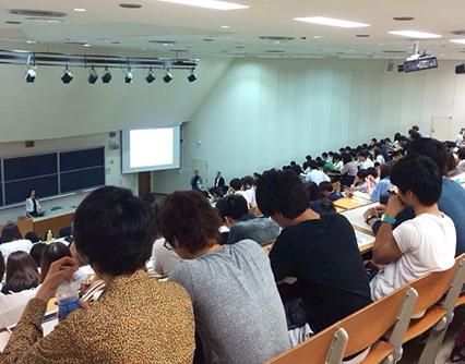 セミナー講演1